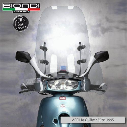 8060961 APRILIA Gulliver 50cc 1995