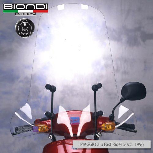 8060964 PIAGGIO Zip Fast Rider 50cc. 1996
