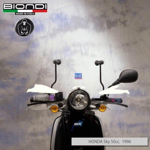 8060978 HONDA Sky 50cc. 1996