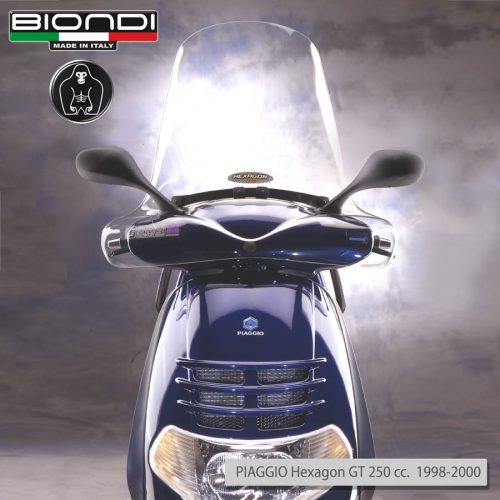 8060996 PIAGGIO Hexagon GT 250 cc. 1998-2000