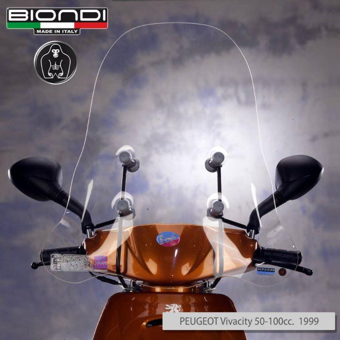 8061002 PEUGEOT Vivacity 50-100cc. 1999