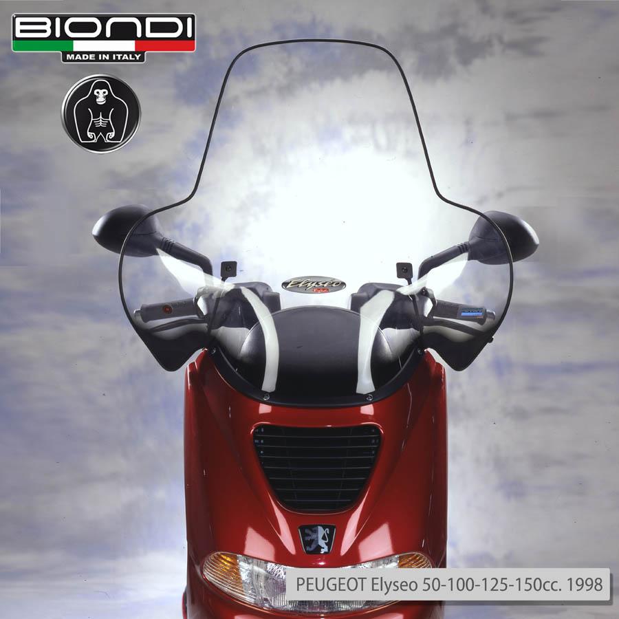 8061006 PEUGEOT Elyseo 50-100-125-150cc. 1998