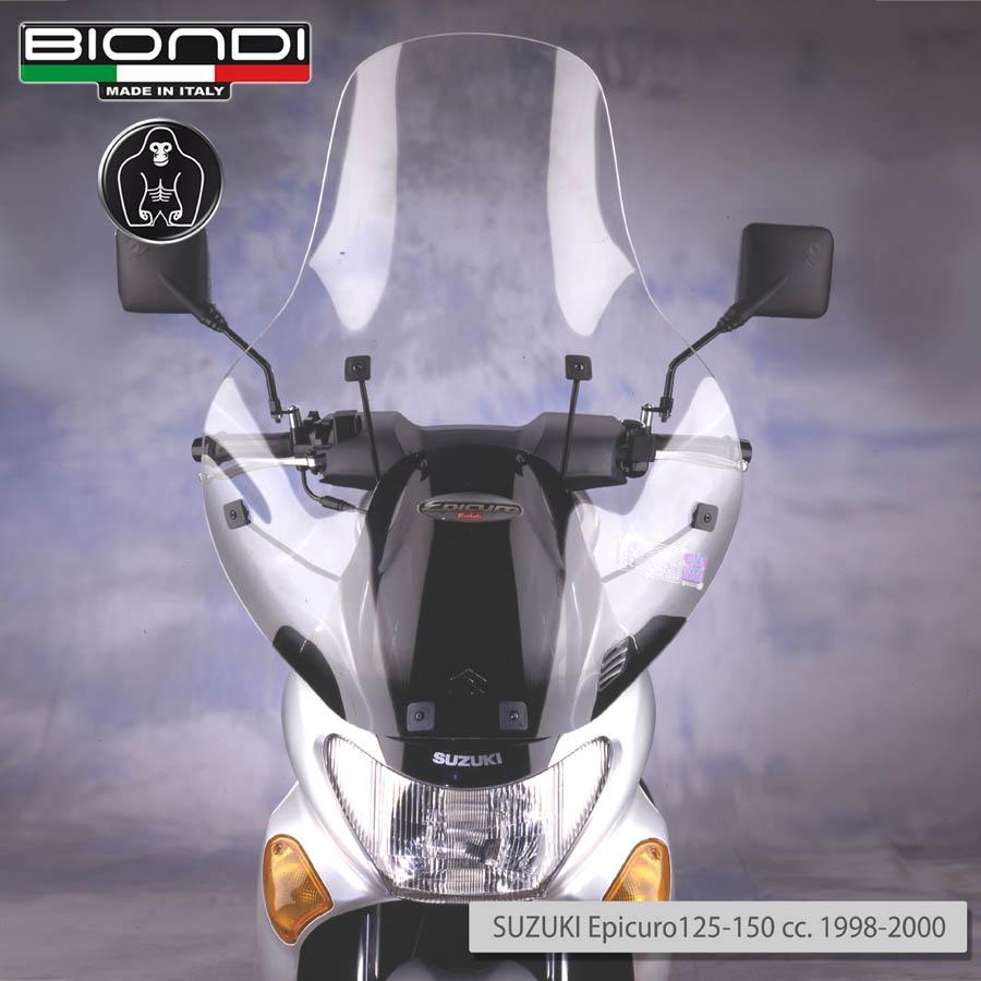8061008 SUZUKI Epicuro125-150 cc. 1998-2000