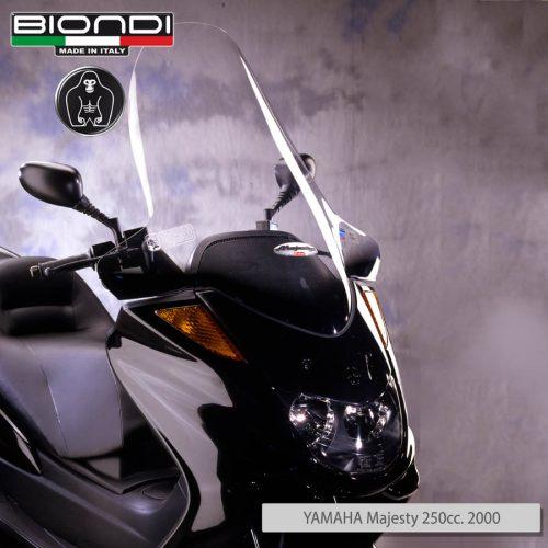 8061039 YAMAHA Majesty 250cc. 2000