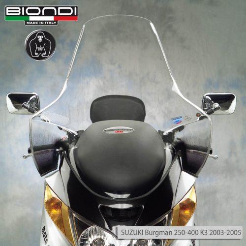8061097 SUZUKI Burgman 250-400 K3 2003-2005