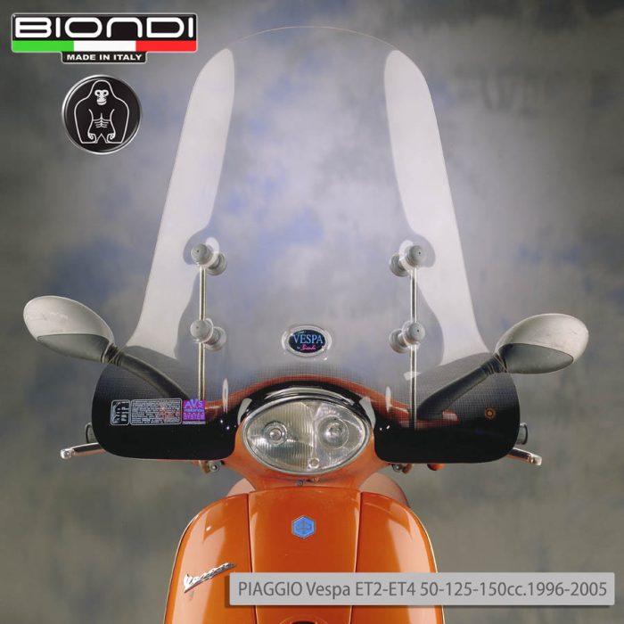 8061118 PIAGGIO Vespa ET2-ET4 50-125-150cc.1996-2005