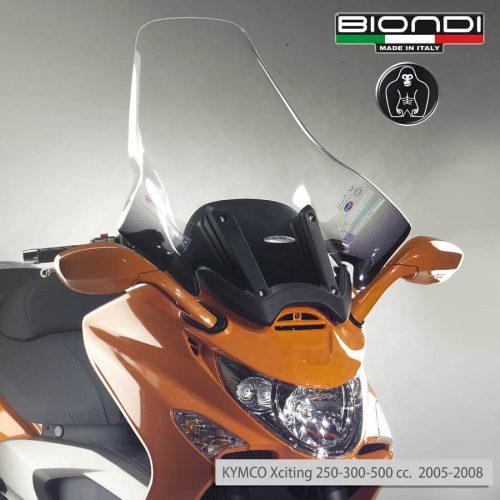 8061130 KYMCO Xciting 250-300-500 cc. 2005-2008