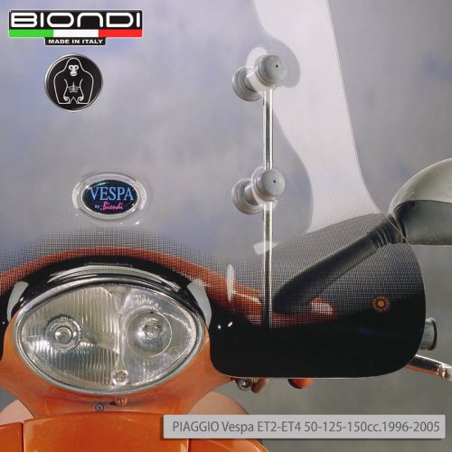 8500708 PIAGGIO Vespa ET2-ET4 50-125-150cc.1996-2005