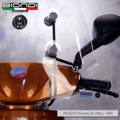 8500824 PEUGEOT Vivacity 50-100cc. 1999
