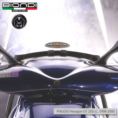 8500838 PIAGGIO Hexagon GT 250 cc. 1998-2000