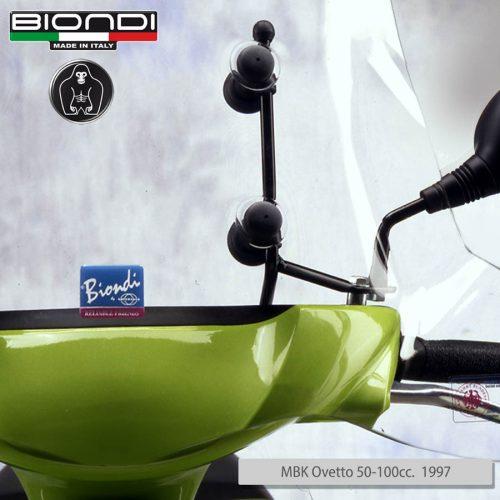 8500864 MBK Ovetto 50-100cc. 1997