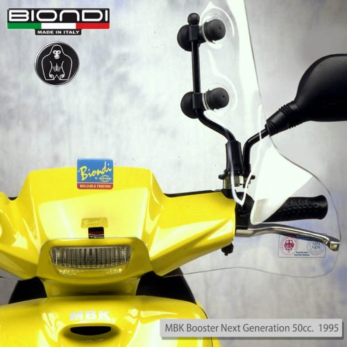 8500890 MBK Booster Next Generation 50cc. 1995