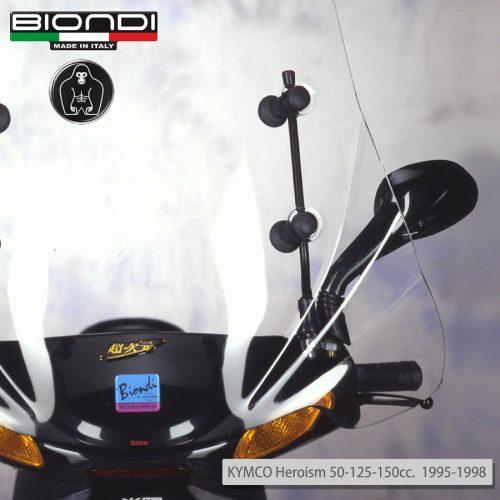 8500903 KYMCO Heroism 50-125-150cc. 1995-1998