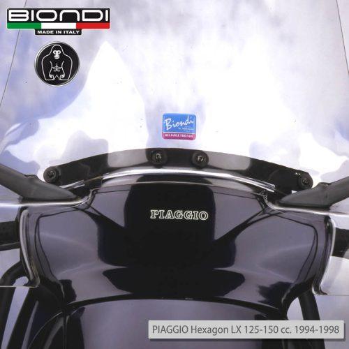 8500905 PIAGGIO Hexagon 125-150 cc. 1994-1998
