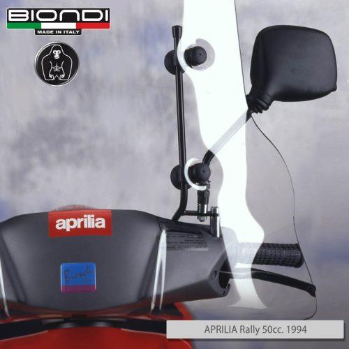8500906 APRILIA Rally 50cc. 1994