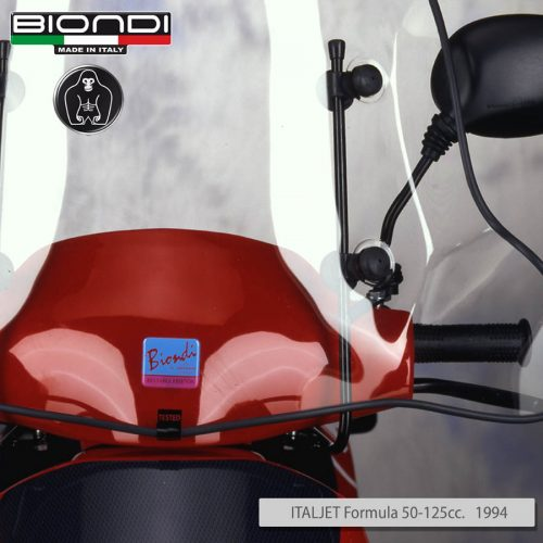 8500907 ITALJET Formula 50-125cc. 1994
