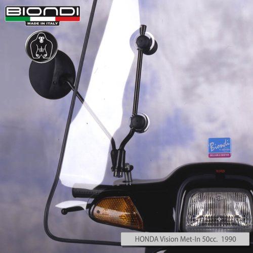 8500997 HONDA Vision Met-In 50cc. 1990