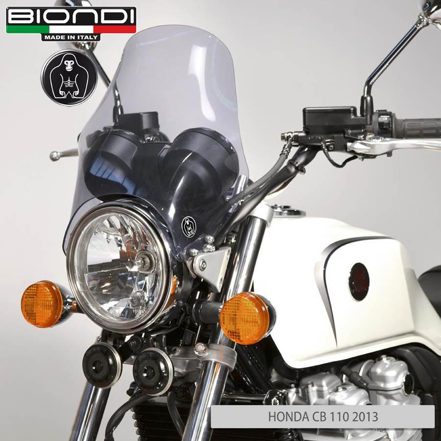 8010033 HONDA CB 110 2013