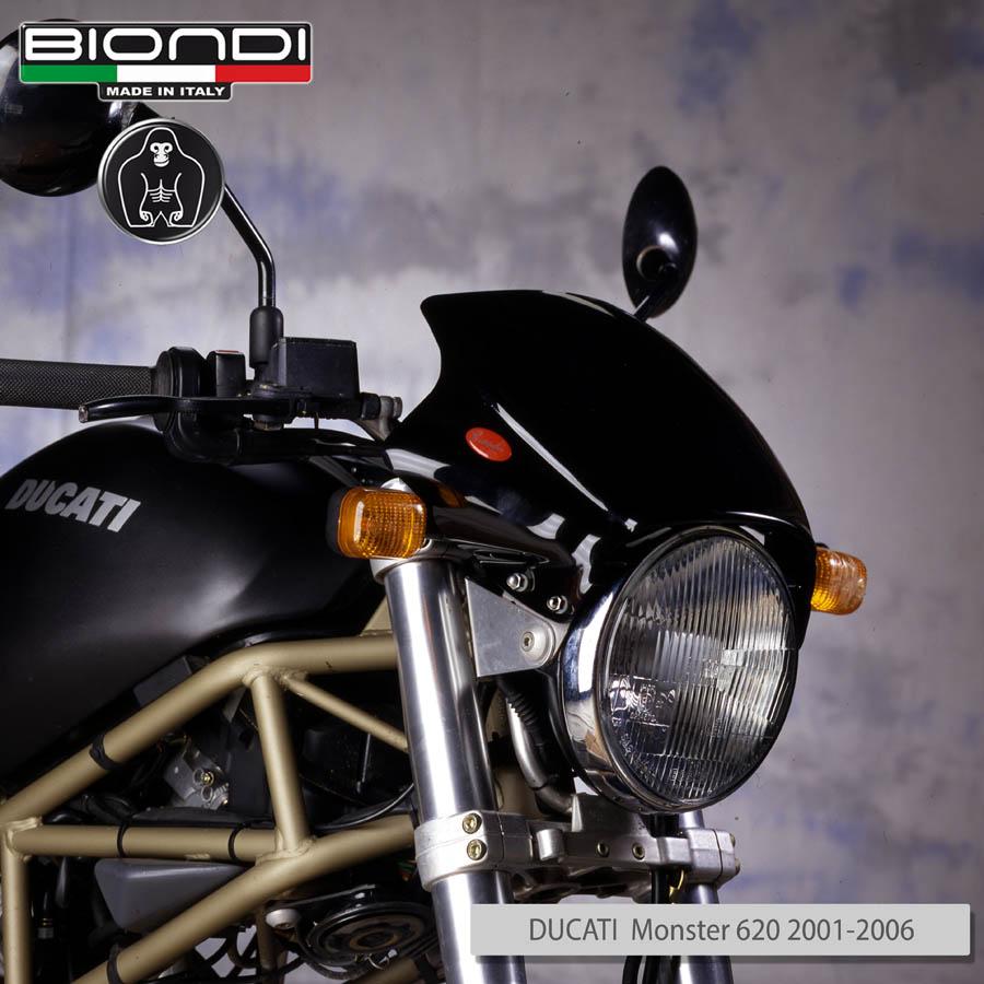 8010036 DUCATI Monster 620 2001-2006