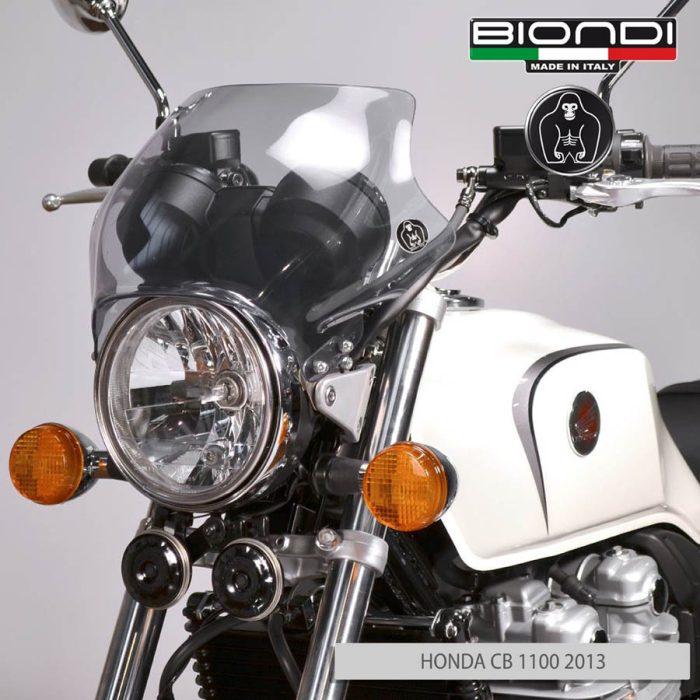8010043 HONDA CB 1100 2013