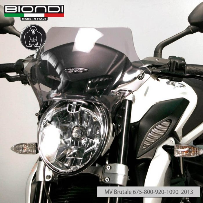 8010043 MV Brutale 675-800-920-1090 2012