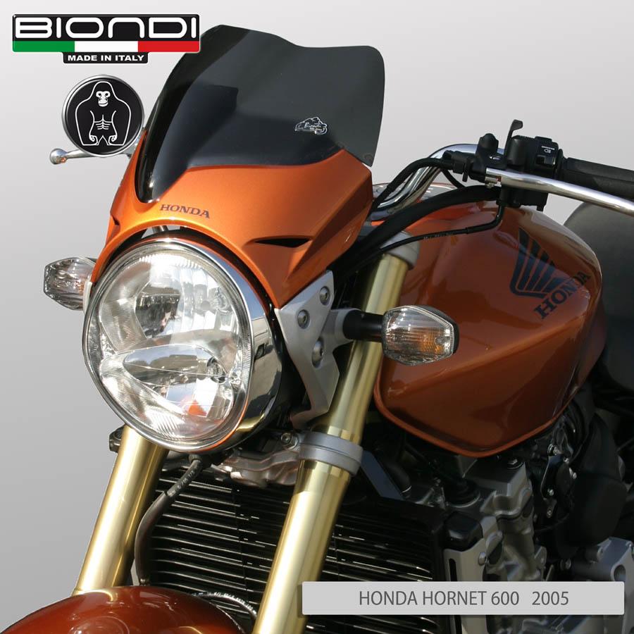 8010225 HONDA HORNET 600 2005