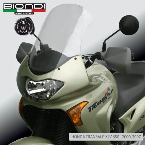8010251 Honda Transalp XLV 2000