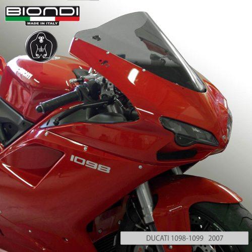 8010257 DUCATI 1098-1099 2007