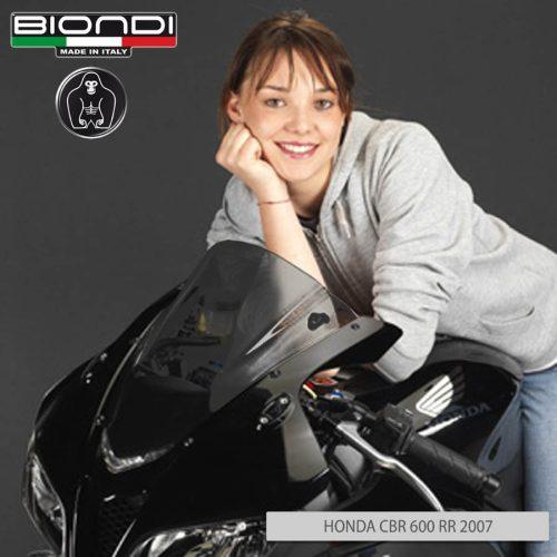 8010259 8901007 HONDA CBR 600 RR 2007