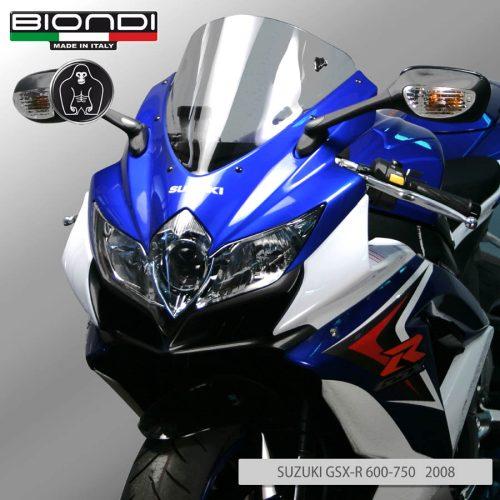 8010287 SUZUKI GSX-R 600-750 2008