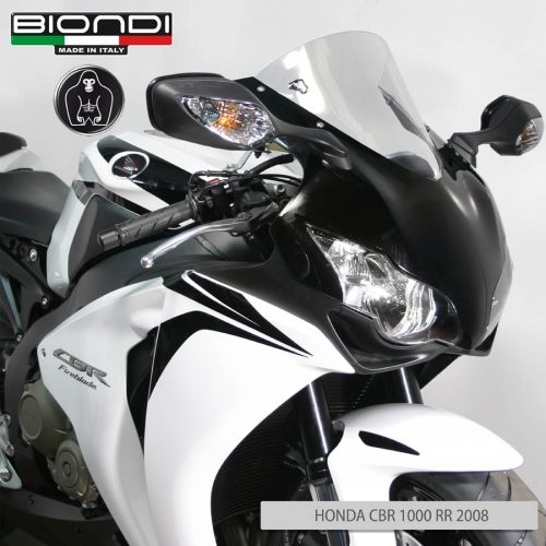 8010291 HONDA CBR 1000 RR 2008