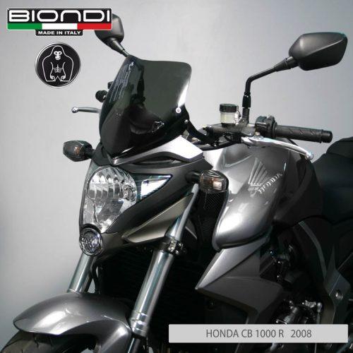 8010297 HONDA CB 1000 R 2008