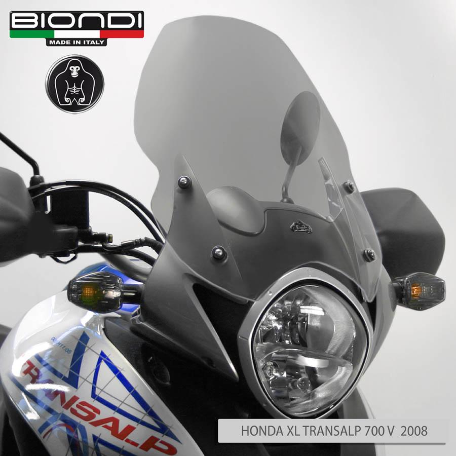 8010303 HONDA TRANSALP XL 700 2008