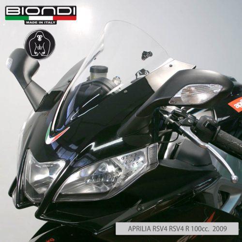 8010309 APRILIA RSV4 RSV4 R 100cc. 2009