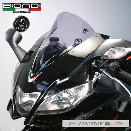 8010310 APRILIA RSV4 RSV4 R 100cc. 2009