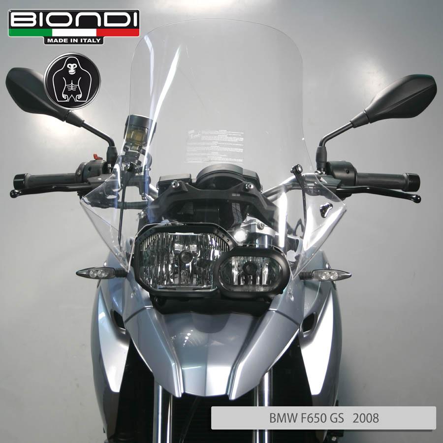 8010311 BMW F650GS 2008