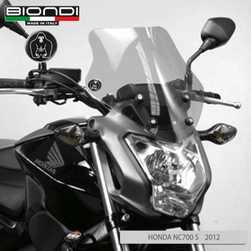 8010334 HONDA NC700S 2012