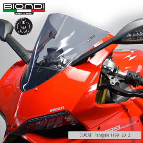 8010337 DUCATI Panigale 1199 2012