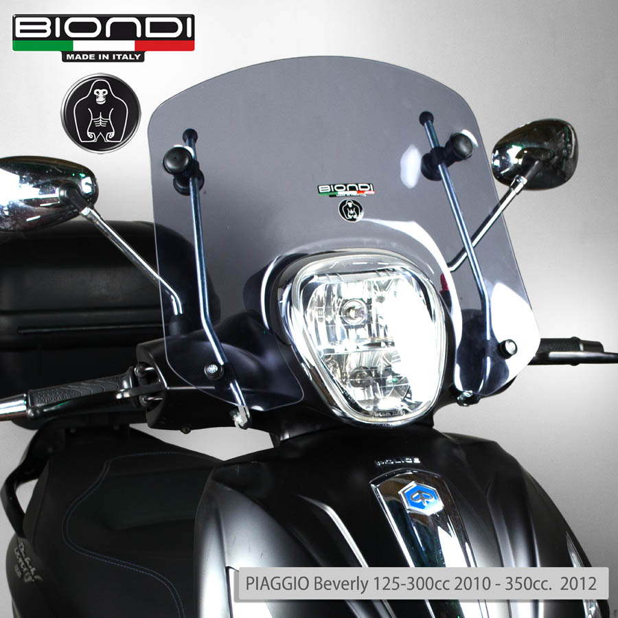 8061274 PIAGGIO Beverly Cupolino side