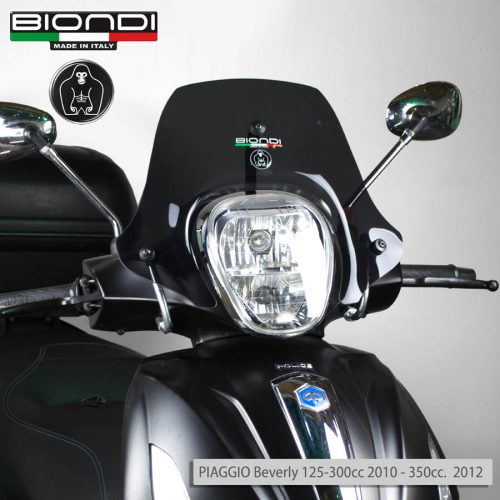 8061275 CUPOLINO wild beverly 125-300 2010 side