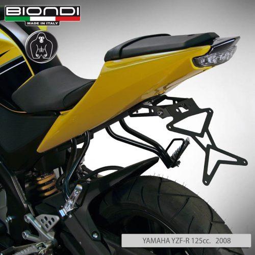 8901020 YAMAHA YZF-R 125cc. 2008