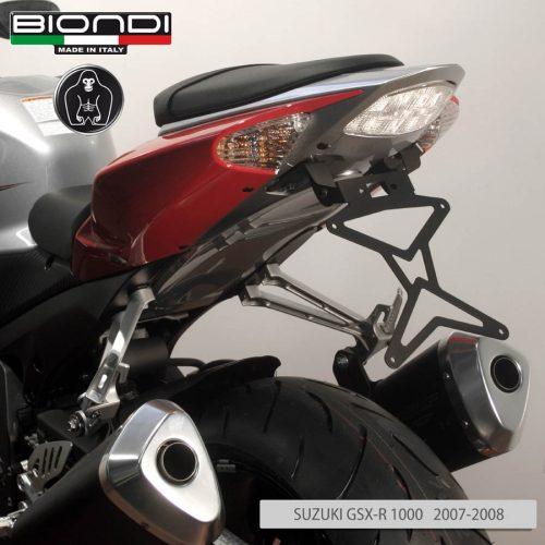 8909989 SUZUKI GSX-R 1000 2007-2008
