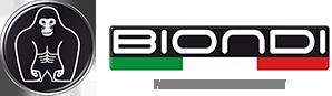 Biondi Accessori Logo