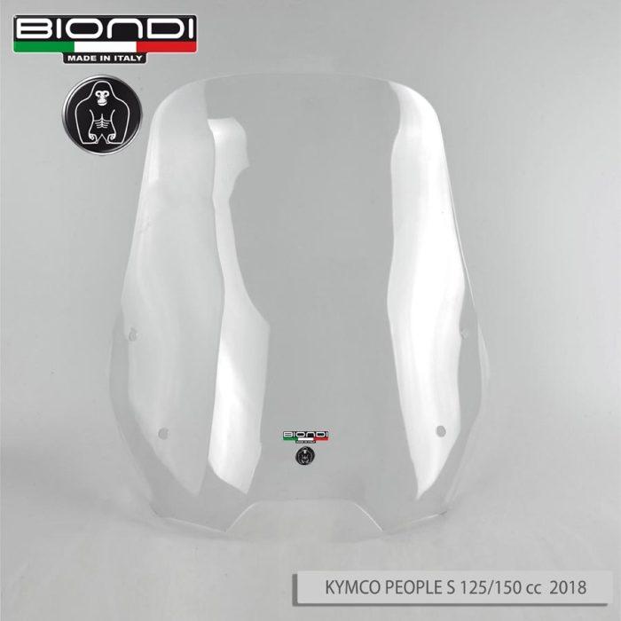 8061278 2 KYMCO PEOPLE S 2018