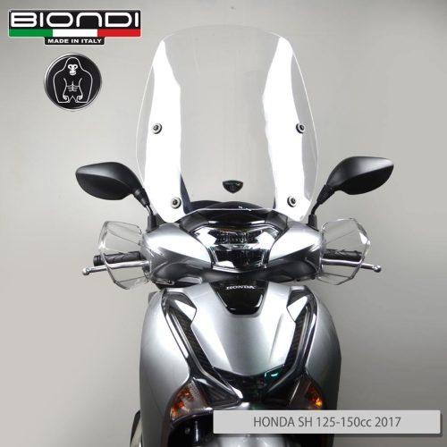 8061281 HONDA SH 125-150cc 2017 par front