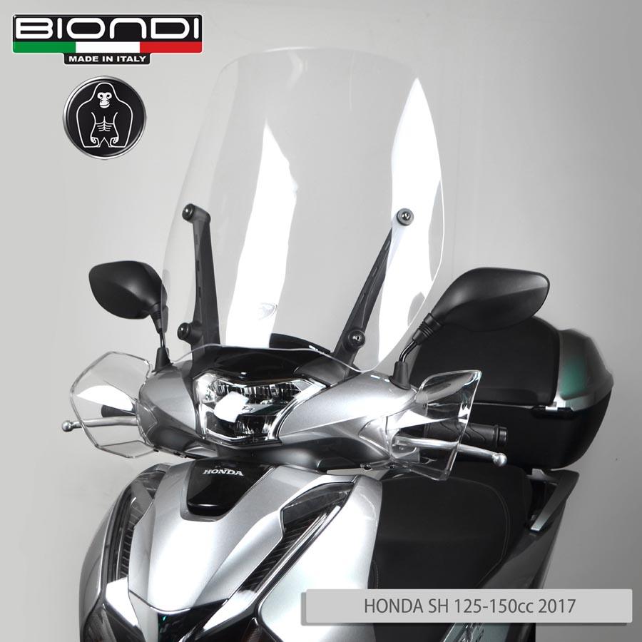 8061281 HONDA SH 125-150cc 2017 par side
