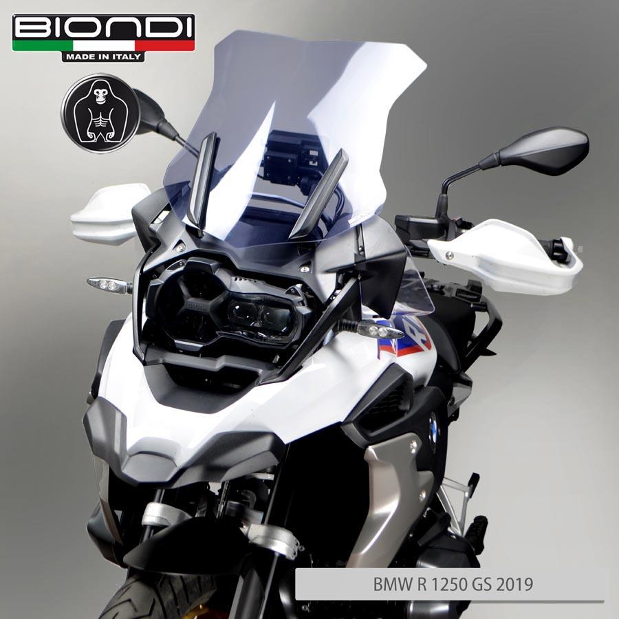8010365 BMW R 1250 GS 2019 FCCHIARO ALTO FRONT