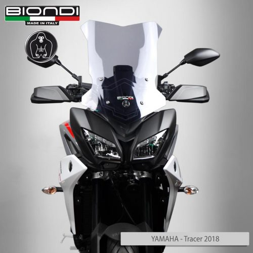 8010375 YAMAHA Tracer 2018 FRONT