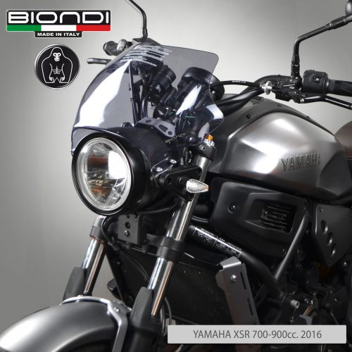 8010043 YAMAHA XSR 700-900cc. 2016 1
