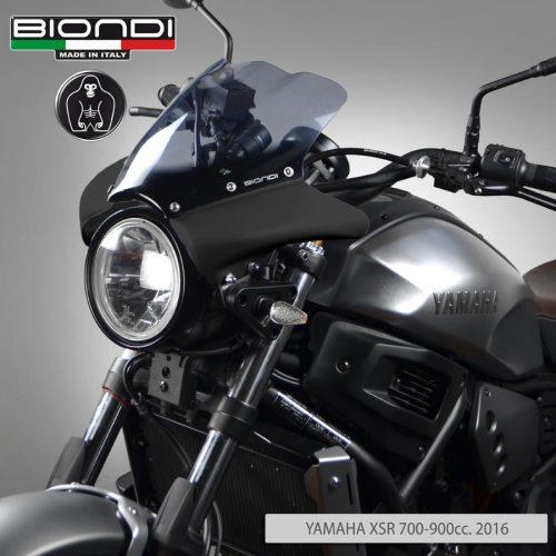 8010156 YAMAHA XSR 700-900cc. 2016 p